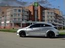 Подержанный Opel Astra, серебряный , цена 370 000 руб. в Твери, отличное состояние