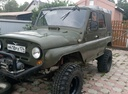 Подержанный УАЗ 3151, серый , цена 260 000 руб. в Челябинской области, отличное состояние