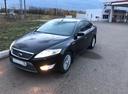 Подержанный Ford Mondeo, черный металлик, цена 380 000 руб. в республике Татарстане, хорошее состояние