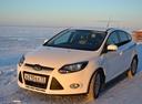 Авто Ford Focus, , 2012 года выпуска, цена 600 000 руб., Ульяновск
