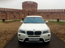 Авто BMW X3, , 2011 года выпуска, цена 1 330 000 руб., Смоленск