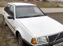 Подержанный Volvo 440, белый , цена 95 000 руб. в Челябинской области, отличное состояние