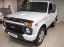 ВАЗ (Lada) 4x4' 2016 - 458 200 руб.