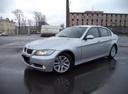 Подержанный BMW 3 серия, серебряный, 2006 года выпуска, цена 499 000 руб. в Санкт-Петербурге, автосалон Инфо Кар Плюс