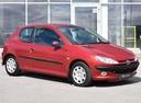 Peugeot 206' 2007 - 199 000 руб.