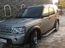 Авто Land Rover Discovery, , 2011 года выпуска, цена 1 700 000 руб., Челябинск