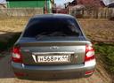 Подержанный ВАЗ (Lada) Priora, серый , цена 240 000 руб. в Костромской области, отличное состояние