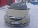 Авто Opel Corsa, , 2007 года выпуска, цена 250 000 руб., Ульяновск