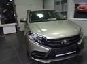 Подержанный ВАЗ (Lada) XRAY, бежевый, 2016 года выпуска, цена 591 000 руб. в Уфе, автосалон УФА МОТОРС