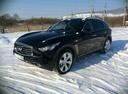 Авто Infiniti FX-Series, , 2011 года выпуска, цена 1 337 000 руб., Альметьевск