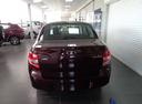 Подержанный ВАЗ (Lada) Granta, красный, 2016 года выпуска, цена 368 700 руб. в Уфе, автосалон УФА МОТОРС