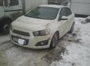 Авто Chevrolet Aveo, , 2012 года выпуска, цена 385 000 руб., Казань