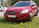 Авто Kia Cee'd, , 2009 года выпуска, цена 386 000 руб., Южноуральск
