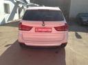 Подержанный BMW X5, белый, 2014 года выпуска, цена 3 249 000 руб. в Саратове, автосалон Победа-Авто