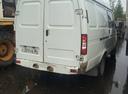 Подержанный ГАЗ Газель, белый , цена 230 000 руб. в ао. Ханты-Мансийском Автономном округе - Югре, хорошее состояние