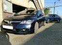 Авто Honda Civic, , 2009 года выпуска, цена 469 000 руб., Челябинск