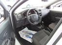 Подержанный Renault Logan, белый, 2016 года выпуска, цена 569 000 руб. в Ростове-на-Дону, автосалон