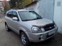 Авто Hyundai Tucson, , 2007 года выпуска, цена 600 000 руб., Томск