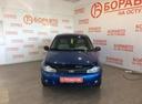 Подержанный ВАЗ (Lada) Kalina, синий, 2006 года выпуска, цена 118 000 руб. в Воронежской области, автосалон
