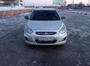 Авто Hyundai Solaris, , 2014 года выпуска, цена 450 000 руб., Сургут