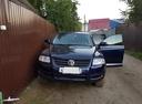 Авто Volkswagen Touareg, , 2005 года выпуска, цена 680 000 руб., Нижневартовск