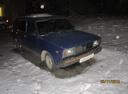 Подержанный ВАЗ (Lada) 2104, синий , цена 35 000 руб. в Челябинской области, среднее состояние