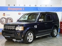Land Rover Discovery' 2009 - 825 000 руб.