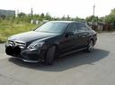 Подержанный Mercedes-Benz E-Класс, черный металлик, цена 1 750 000 руб. в ао. Ханты-Мансийском Автономном округе - Югре, отличное состояние