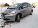 Подержанный Honda Fit, серый металлик, цена 395 000 руб. в ао. Ханты-Мансийском Автономном округе - Югре, отличное состояние