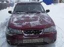 Авто Daewoo Nexia, , 2010 года выпуска, цена 135 000 руб., Нефтеюганск