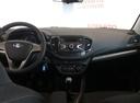 Подержанный ВАЗ (Lada) Vesta, белый, 2016 года выпуска, цена 519 000 руб. в Воронежской области, автосалон