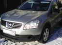Авто Nissan Qashqai+2, , 2010 года выпуска, цена 698 000 руб., Челябинск