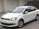 Авто Volkswagen Polo, , 2013 года выпуска, цена 650 000 руб., Ханты-Мансийск