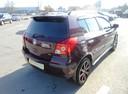 Подержанный Geely MK, красный, 2012 года выпуска, цена 265 000 руб. в Ростове-на-Дону, автосалон