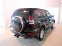 Подержанный Toyota Land Cruiser Prado, черный, 2006 года выпуска, цена 1 150 000 руб. в Ростове-на-Дону, автосалон МОДУС ПЛЮС Ростов-на-Дону