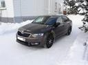 Авто Skoda Octavia, , 2013 года выпуска, цена 720 000 руб., Нижневартовск