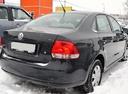 Подержанный Volkswagen Polo, серый, 2012 года выпуска, цена 427 000 руб. в Екатеринбурге, автосалон Березовский привоз