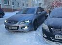 Авто Mazda 6, , 2007 года выпуска, цена 450 000 руб., Сургут
