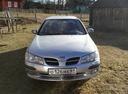 Авто Nissan Almera, , 2001 года выпуска, цена 180 000 руб., Тверь