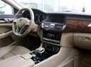 Подержанный Mercedes-Benz CLS-Класс, белый, 2013 года выпуска, цена 3 299 000 руб. в Москве, автосалон