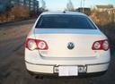 Подержанный Volkswagen Passat, белый , цена 545 000 руб. в Смоленской области, хорошее состояние