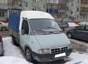Авто ГАЗ Газель, , 2000 года выпуска, цена 160 000 руб., Нижневартовск
