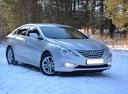 Авто Hyundai Sonata, , 2012 года выпуска, цена 860 000 руб., Томск