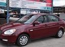 Авто Hyundai Verna, , 2007 года выпуска, цена 295 000 руб., Югорск