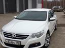 Авто Volkswagen Passat CC, , 2011 года выпуска, цена 790 000 руб., Набережные Челны