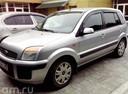 Авто Ford Fusion, , 2008 года выпуска, цена 270 000 руб., Советский