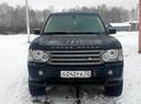 Подержанный Land Rover Range Rover, синий , цена 850 000 руб. в Тюмени, отличное состояние