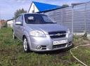 Авто Chevrolet Aveo, , 2008 года выпуска, цена 230 000 руб., Ульяновск