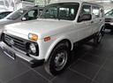 ВАЗ (Lada) 4x4' 2016 - 410 900 руб.