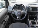 Подержанный Volkswagen Amarok, серый, 2013 года выпуска, цена 1 349 000 руб. в Екатеринбурге, автосалон Автобан-Запад